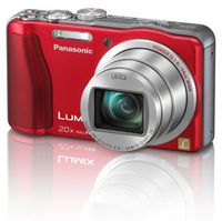Panasonic Lumix DMC-ZS20 / DMC-TZ30 3D Light Field Camera