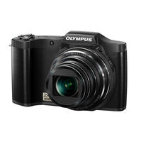 Olympus SZ-12 Light Field Camera