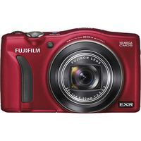 FUJIFILM FinePix F750EXR Light Field Camera