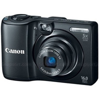 Canon PowerShot A1300 Light Field Camera