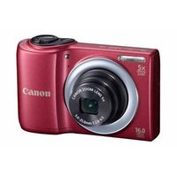 Canon PowerShot A810 Light Field Camera
