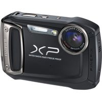 FUJIFILM FinePix XP100 Light Field Camera