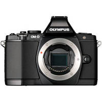 Olympus OM-D E-M5 Light Field Camera