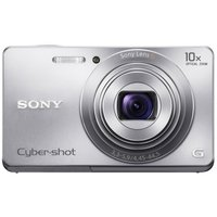 Sony Cyber-shot DSC-W690 Light Field Camera