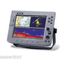 Raymarine C120 - 12.1 in. GPS Receiver