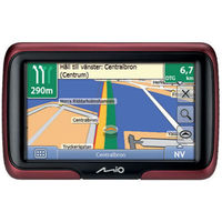 Mio Navman M400 - 4.3 in. Car GPS Receiver