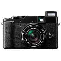 FUJIFILM X10 Light Field Camera