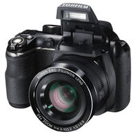 FUJIFILM FinePix S4200 Light Field Camera