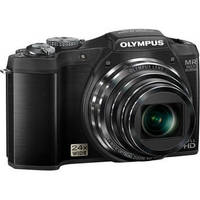 Olympus SZ-31MR Light Field Camera