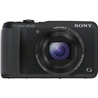 Sony DSC-HX20V Light Field Camera