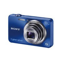 Sony DSC-WX150 Light Field Camera
