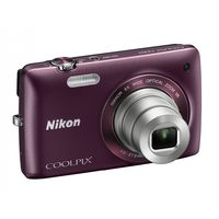 Nikon COOLPIX S4300 Light Field Camera