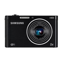 Samsung DV300F Light Field Camera