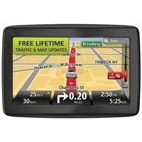 TomTom VIA 1505M - 5 in. Car GPS Receiver