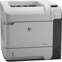 Hewlett Packard LaserJet M603n Laser Photo Printer
