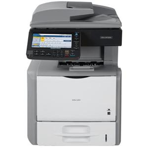 Ricoh SP 5200S All-In-One Laser Printer