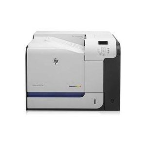Hewlett Packard LaserJet M551dn Laser Printer