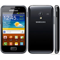 Samsung Galaxy Ace Plus S7500 (3 GB) Cell Phone