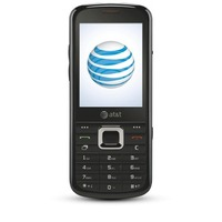 AT&T F160 Cell Phone