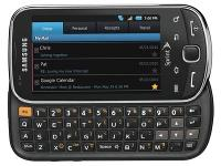 Samsung Intercept Cell Phone