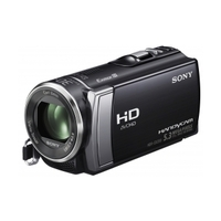 Sony Handycam HDR-CX200 Camcorder