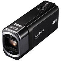 JVC Everio GZ-V500 Camcorder