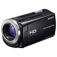 Sony Handycam HDR-CX260V Camcorder