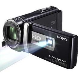 Sony Handycam HDR-PJ200 Camcorder