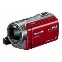 Panasonic HC-V500M Camcorder