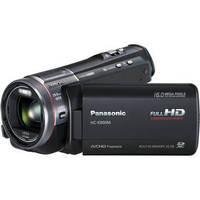 Panasonic HC-X900M Camcorder