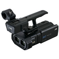JVC ProHD GY-HMZ1U High Definitition 3D Camcorder
