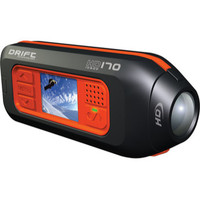 Drift Innovation HD170 Flash Media Camcorder