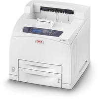 Oki Printing Solutions B710dn Laser Printer