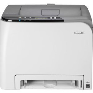 Ricoh C242DN All-In-One Laser Printer