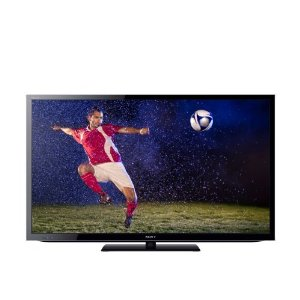 "Sony BRAVIA KDL-55HX750 55"" 3D HDTV LED TV"