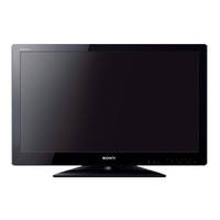 "Sony BRAVIA KDL-32BX330 32"" 3D HDTV LCD TV"
