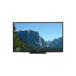Sharp Quattron LC-60LE847U TV