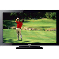 "Sony KDL-40BX450 40"" 3D LCD TV"