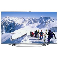 "Samsung UN55ES8000F 55"" 3D LED TV"