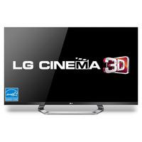 "LG 55LM7600 55"" 3D HDTV LED TV"