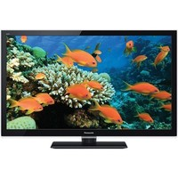 "Panasonic VIERA TC-L37E5 36"" LED TV"