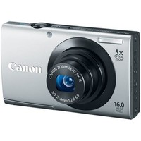 Canon PowerShot A3400 IS Light Field Camera