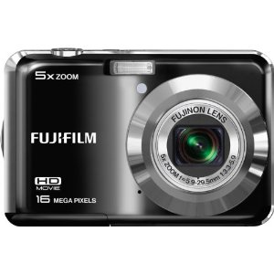 FUJIFILM FinePix AX550 Light Field Camera