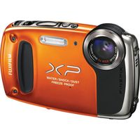 FUJIFILM FinePix XP50 Light Field Camera