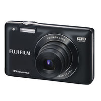 FUJIFILM FinePix JX580 Light Field Camera
