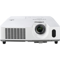 Hitachi CP-X3014WN Projector