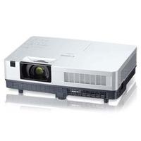 Canon LV-7295 Projector