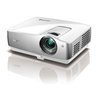 BenQ W1100 Projector
