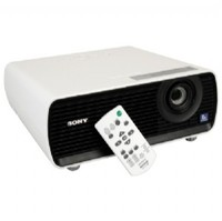 Sony VPL-EX100 Projector