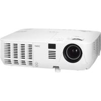 NEC NP-V300W 3D Projector